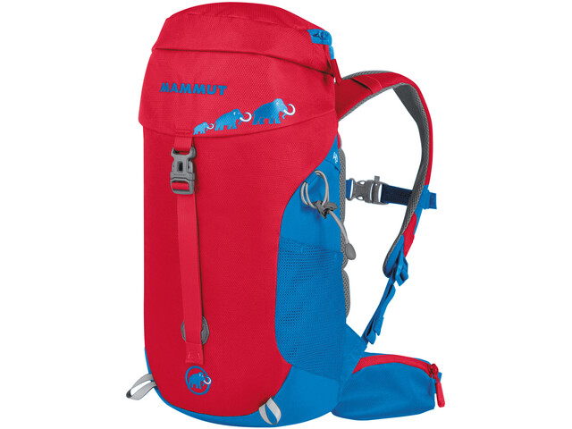 Mammut First Trion Backpack 12 litres Kids, imperial/inferno